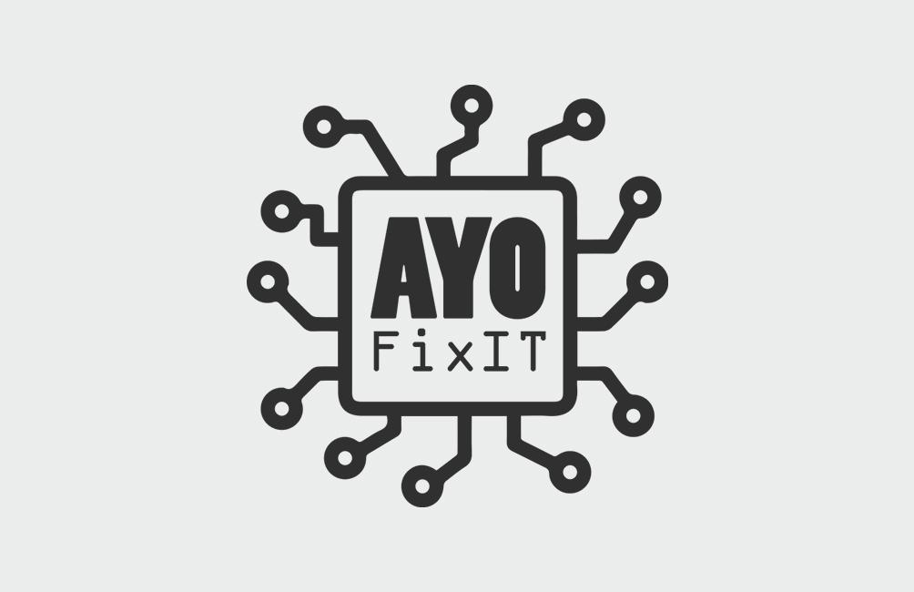 AYOFIXIT
